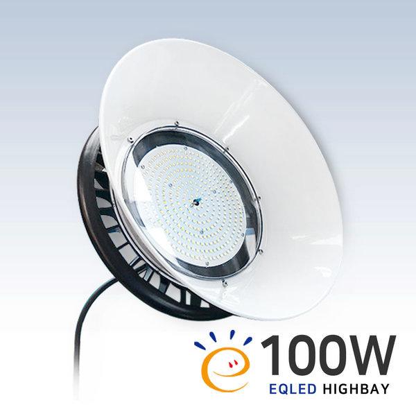 고천장용 LED 공장등 투광등 / EQLED공장등 100W 상품이미지