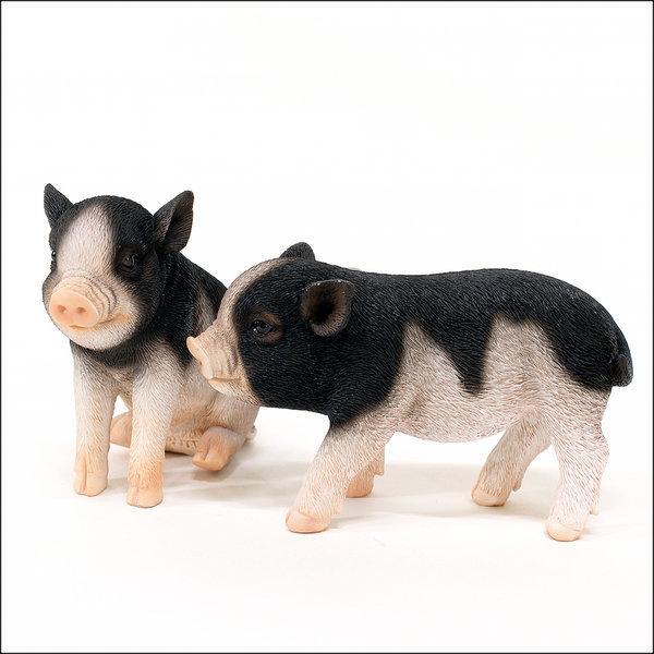 C526/인테리어소품/돼지인형/장식품/동물인형/돼지모 상품이미지
