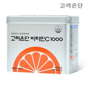 고려은단  비타민C 1000 180T / 쇼핑백 증정