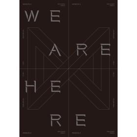 몬스타엑스 (Monsta X) - We Are Here (정규 2집 Take.2)