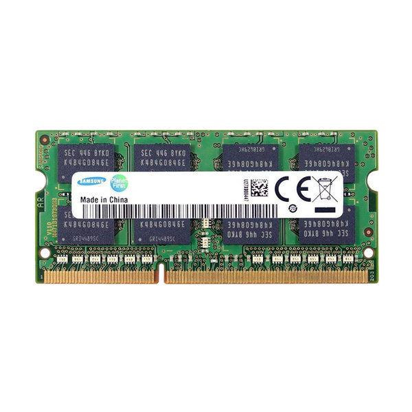 삼성 노트북 램 DDR3 4GB PC3L-12800 메모리 상품이미지
