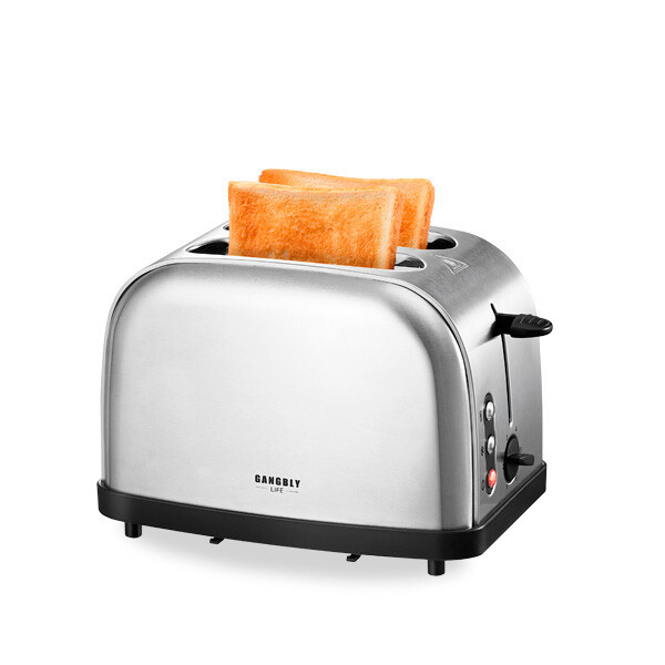 강블리라이프 토스터기 GL-ED0002 + 빵 데우기 받침대 상품이미지