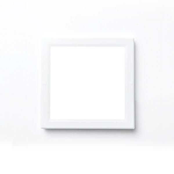 금호(LED 엣지 사각 직부등 20w)복도등/현관등/욕실등 상품이미지