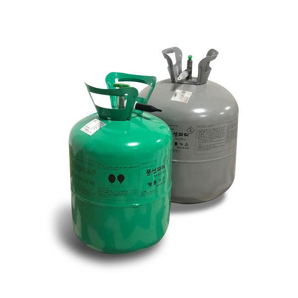 일회용 헬륨가스 헬륨풍선 30개용 50개용 상품이미지