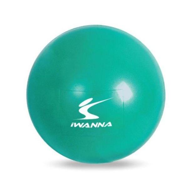 웨이트볼1.5kg(민트) 운돌볼 헬스볼 웨이트공 고무 상품이미지