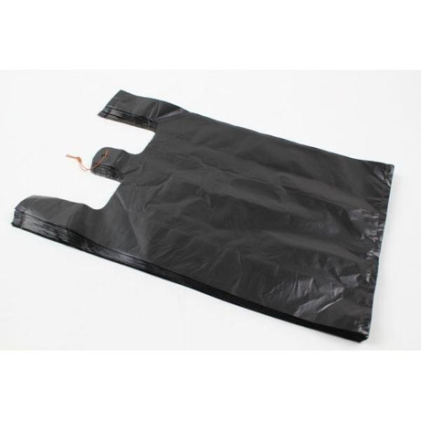 200p 비닐봉투 검정 2호 비닐 비닐봉지 쓰레기봉투 상품이미지