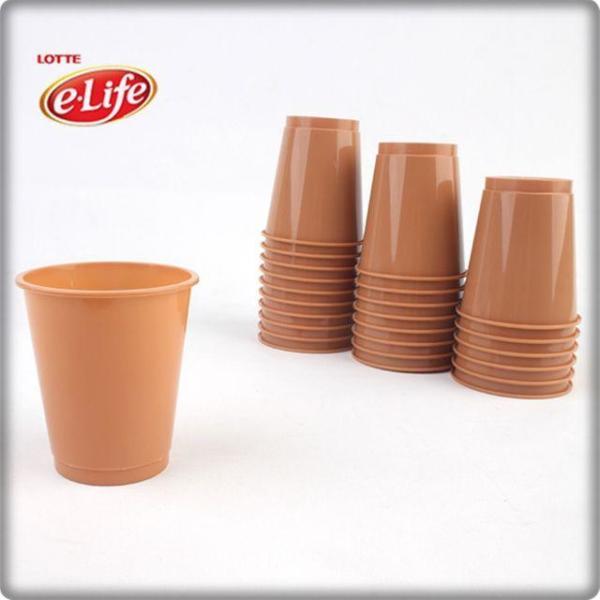 IG7164 화이트 타원형 벽거울 69cm 제조한국 상품이미지