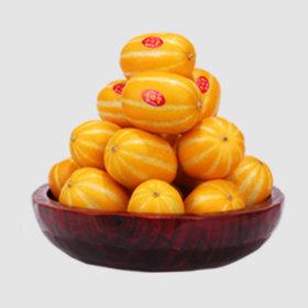 3kg 가정용 중소과 성주 꿀맛 참외 당일수확배송