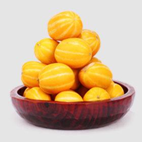 3kg 가정용 대과 성주 꿀맛 참외 당일수확배송