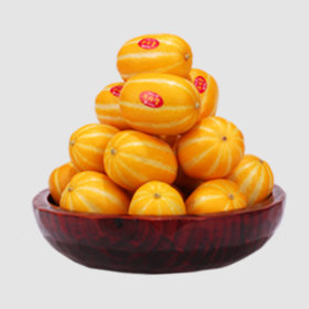 5kg 가정용 중소과 성주 꿀맛 참외 당일수확배송