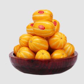 11kg 가정용 중소과 성주 꿀맛 참외 농가 당일 직배송