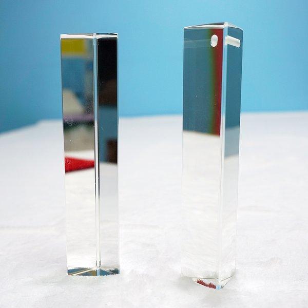 크리스탈 유리 썬캐쳐 프리즘 스펙트럼 무지개 만들기 상품이미지