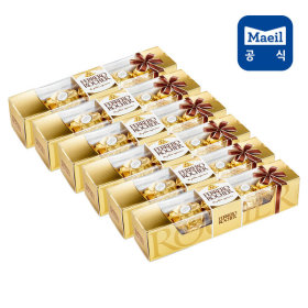 T-5 6각/초콜릿
