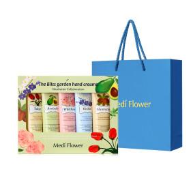 블리스가든 5종 핸드크림 세트 /선물세트 총6개+쇼핑백