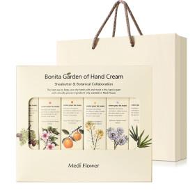 보니타 가든 핸드크림 6종세트 /선물세트 총6개+쇼핑백