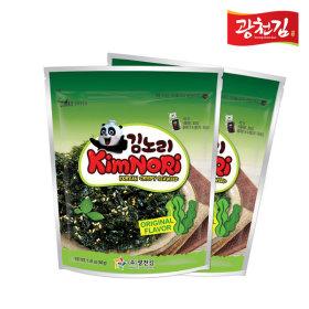 김노리 오리지날 김자반 40g X 5봉(낱봉)