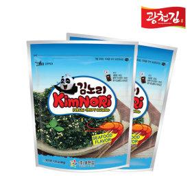 김노리 새우맛 김자반 40g X 5봉(낱봉)