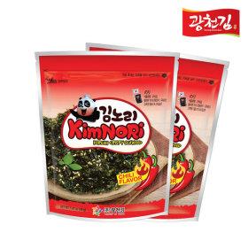 김노리 칠리맛 김자반 40g X 5봉(낱봉)