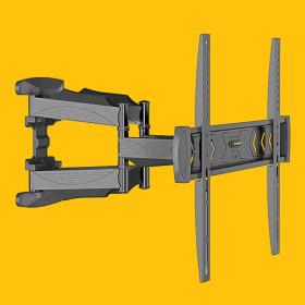 32~65인치  TV벽걸이브라켓 풀모션 TV거치대 Q5
