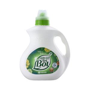 친환경 세탁세제 BOL 액체형 (일반용) 2.8L 상품이미지
