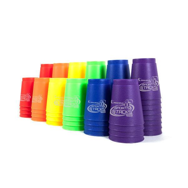 스포츠 스택스 컵쌓기 컵스택 스피드 스태킹 쌓기놀이 상품이미지