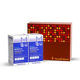 멀티프로 멘비타민 2병(6개월) 대용량 비타민  11140