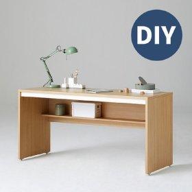 샘 책상 150cm 일반형 DIY