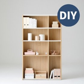 샘 전면책상장 120cm DIY
