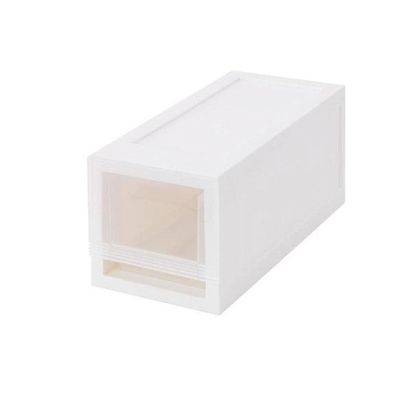 SOPPROT 소프로트 인출식수납유닛12x26x12/사무용품/책상정리용품/ 이케아 상품이미지