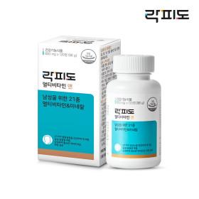 멀티비타민M (남성용/60일분)