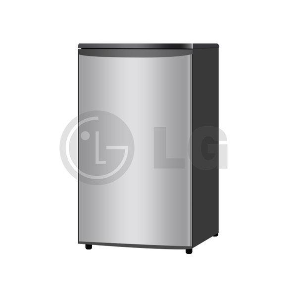 LG전자 사업자용 디오스 냉장고 B107S 전국무료배송 상품이미지
