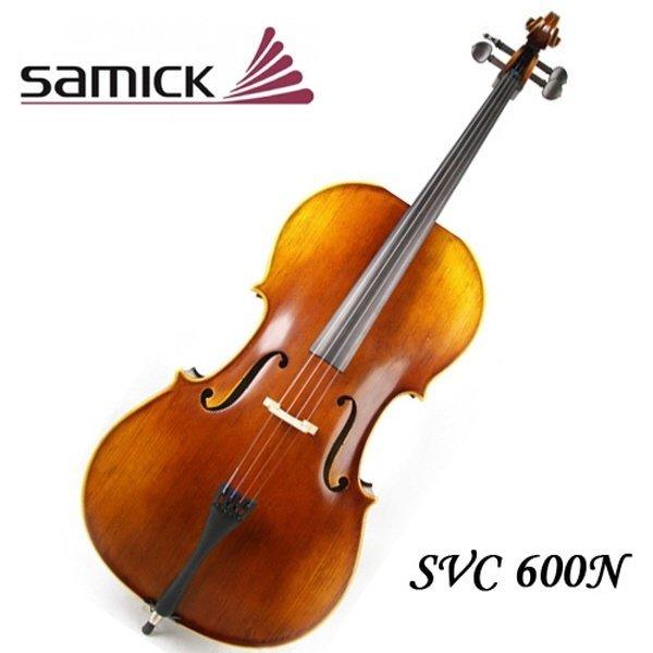삼익 SACMICK 첼로 SVC-600N 상품이미지