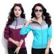 여성 점퍼 야상 바람막이 트러커 자켓 아우터 봄 aj79