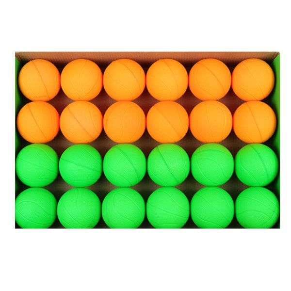 악력-소프트볼 세트(24개)/악력볼 상품이미지