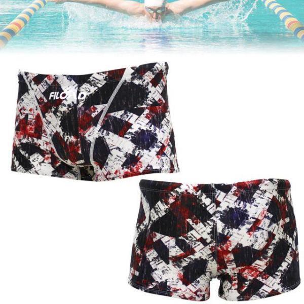 나나B 수영장에서 입기 좋은 남성 수영복 (A-262) 상품이미지