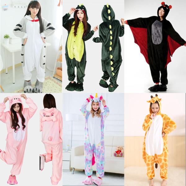 (시즌맞이 대박할인+사은품)캐릭터 동물잠옷 수면잠옷 상품이미지