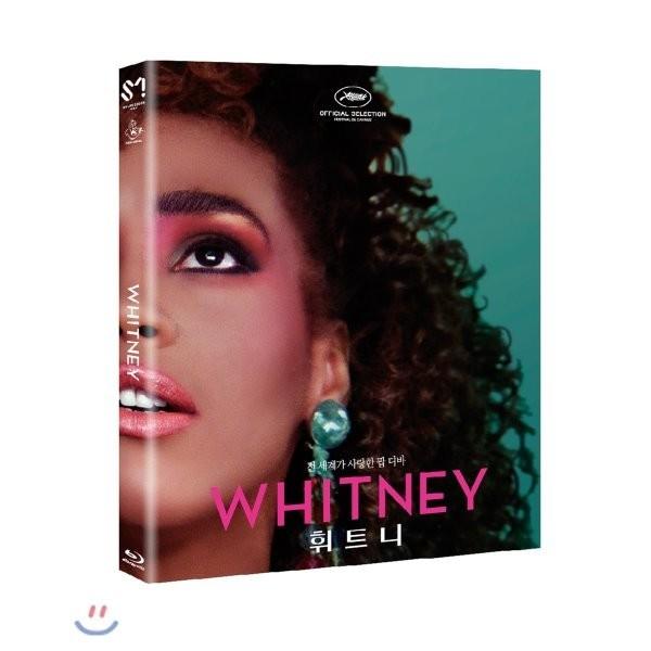 휘트니 (1Disc) : 블루레이 상품이미지