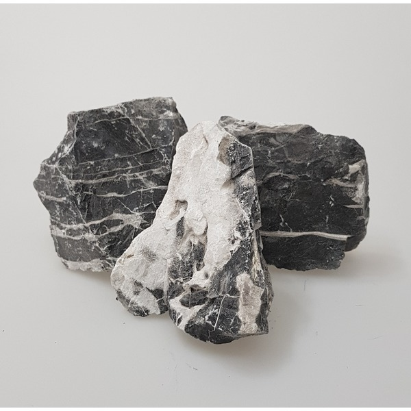 운암석 1kg 어항돌장식 수족관돌 장식 상품이미지