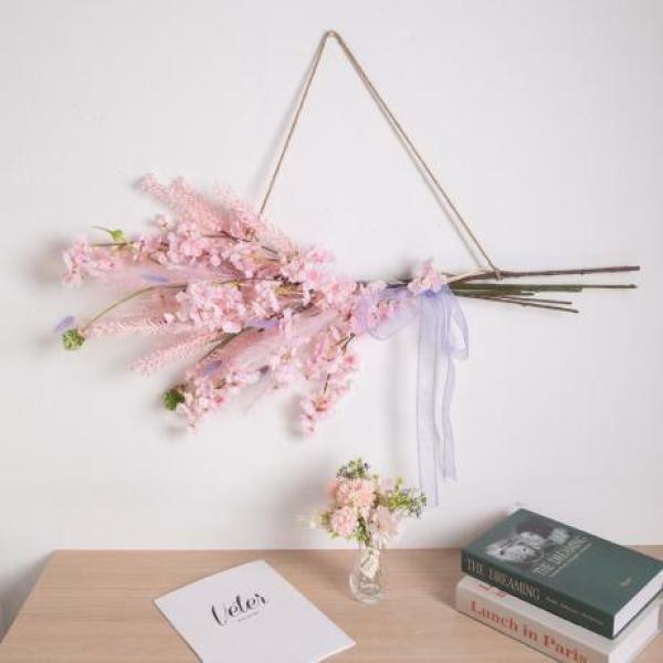 파스텔벚꽃번들 90cmP 상품이미지