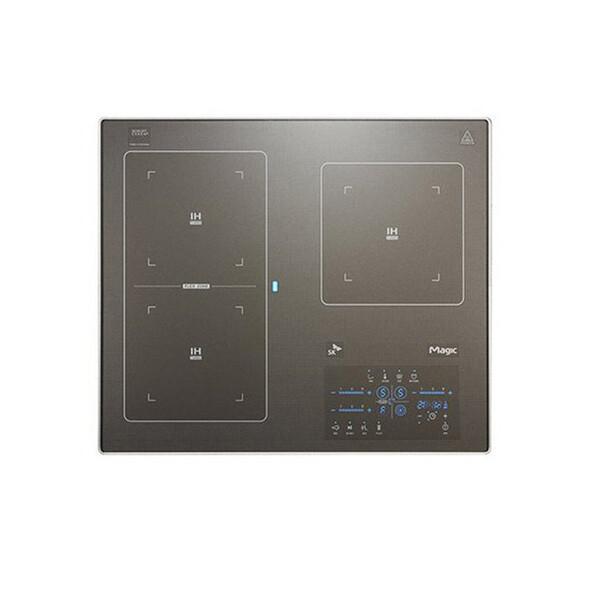 대구백화점 II관   동양매직 전기레인지 인덕션( IHRBF311SWBL ) 상품이미지
