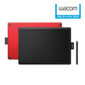 와콤 타블렛 One by wacom CTL-672  /와콤스토어합정점