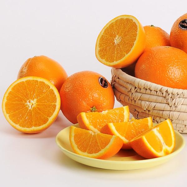 딸기/토마토/오렌지/참외 네이블 오렌지 3kg 중과 상품이미지