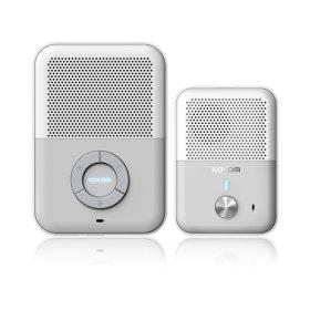 KDP-Q81F/KD-Q81T 세트 주택용 도어폰 핸드프리 도어폰