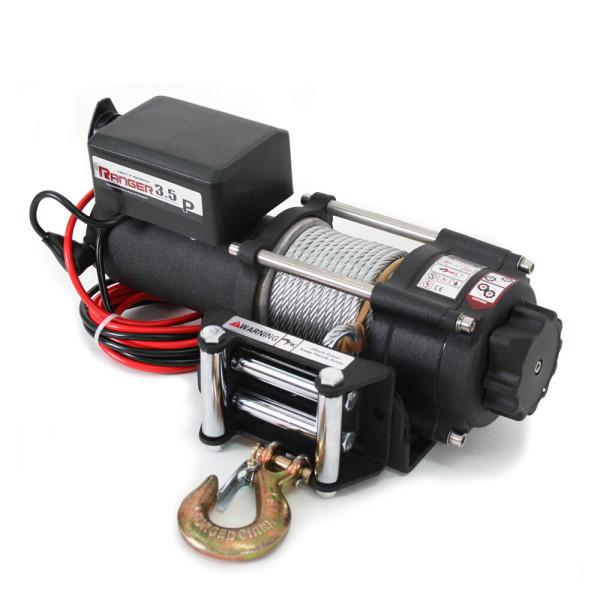 레인저 차량용윈치 RANGER3.5P (12V) 수평1588Kg DC 상품이미지