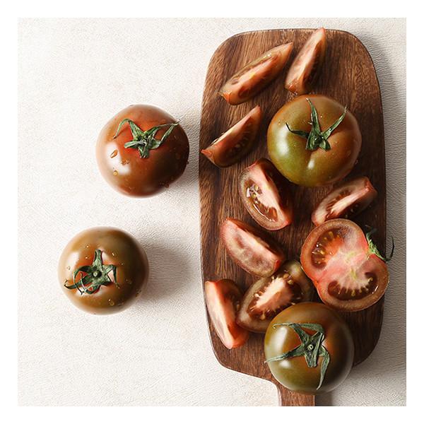 농부마음  토마토의 귀족 흑토마토 2kg(3-4번과) 상품이미지