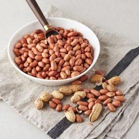 초L)튀김땅콩 80G/봉