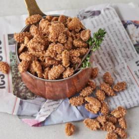 초L)커피맛땅콩 100G/봉