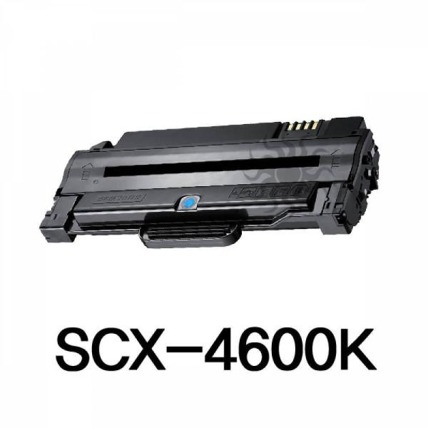 SCX-4600K 삼성 슈퍼재생토너 흑백 상품이미지