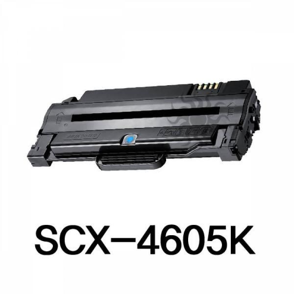 SCX-4605K 삼성 슈퍼재생토너 흑백 상품이미지