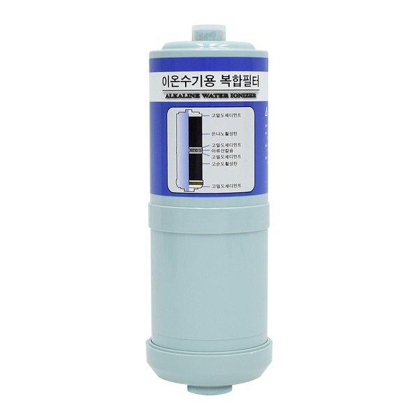 (필터테크) 하이텍홀딩스 HTM-5000 호환 HTH 이온수기필터 상품이미지